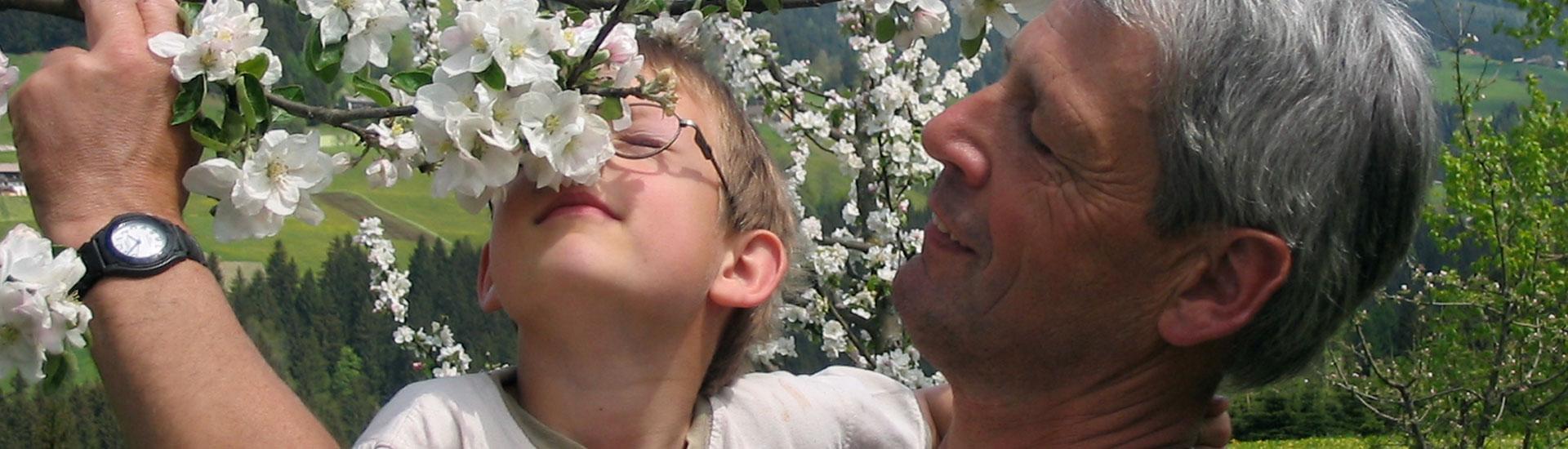Single-Urlaub mit Kind Ajnlatok s talnyok Weerberg Fgen